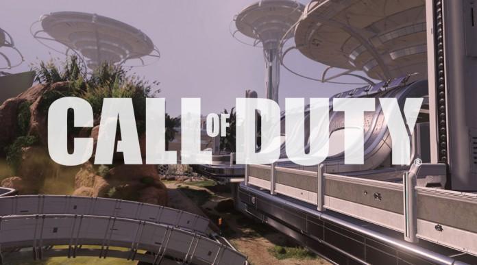 Yeni Call of Duty uzay space