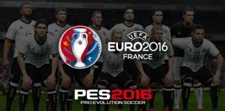 euro 2016 pes 2016