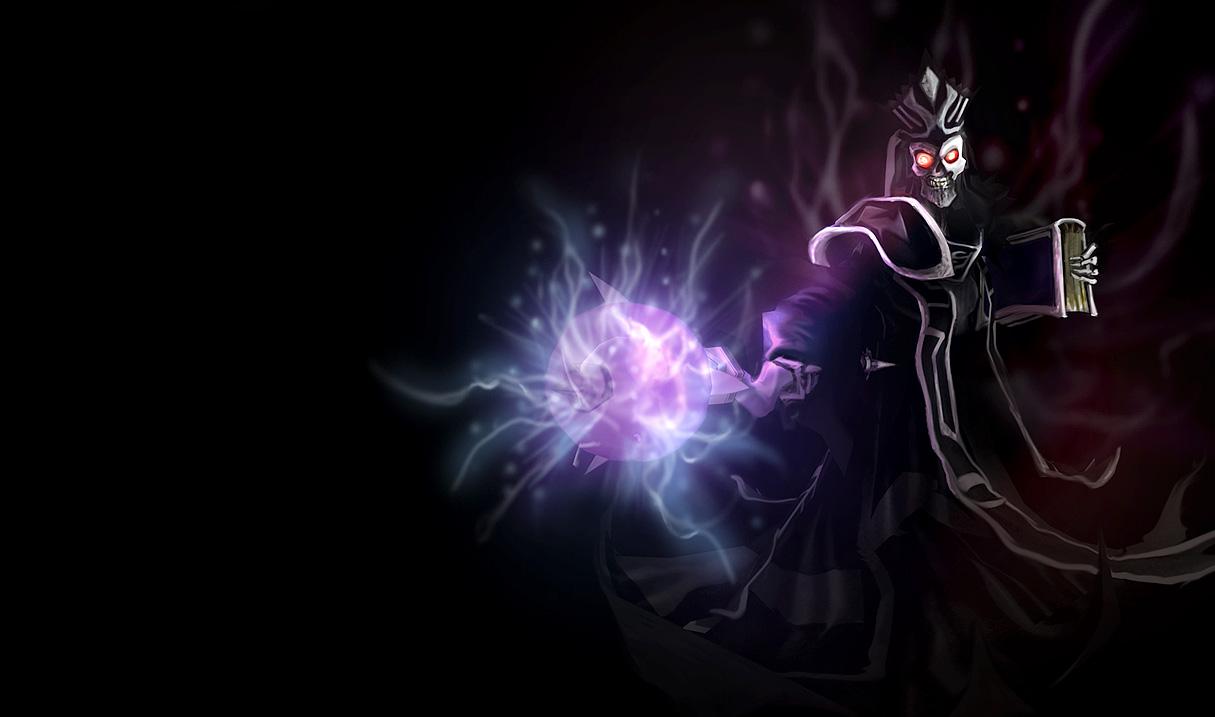 hayalet karthus 1