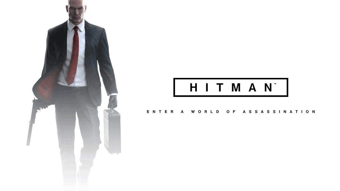 hitman inceleme