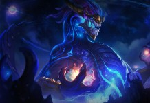 league of legends Aurelion-sol