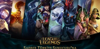 league of legends tr 12 mart