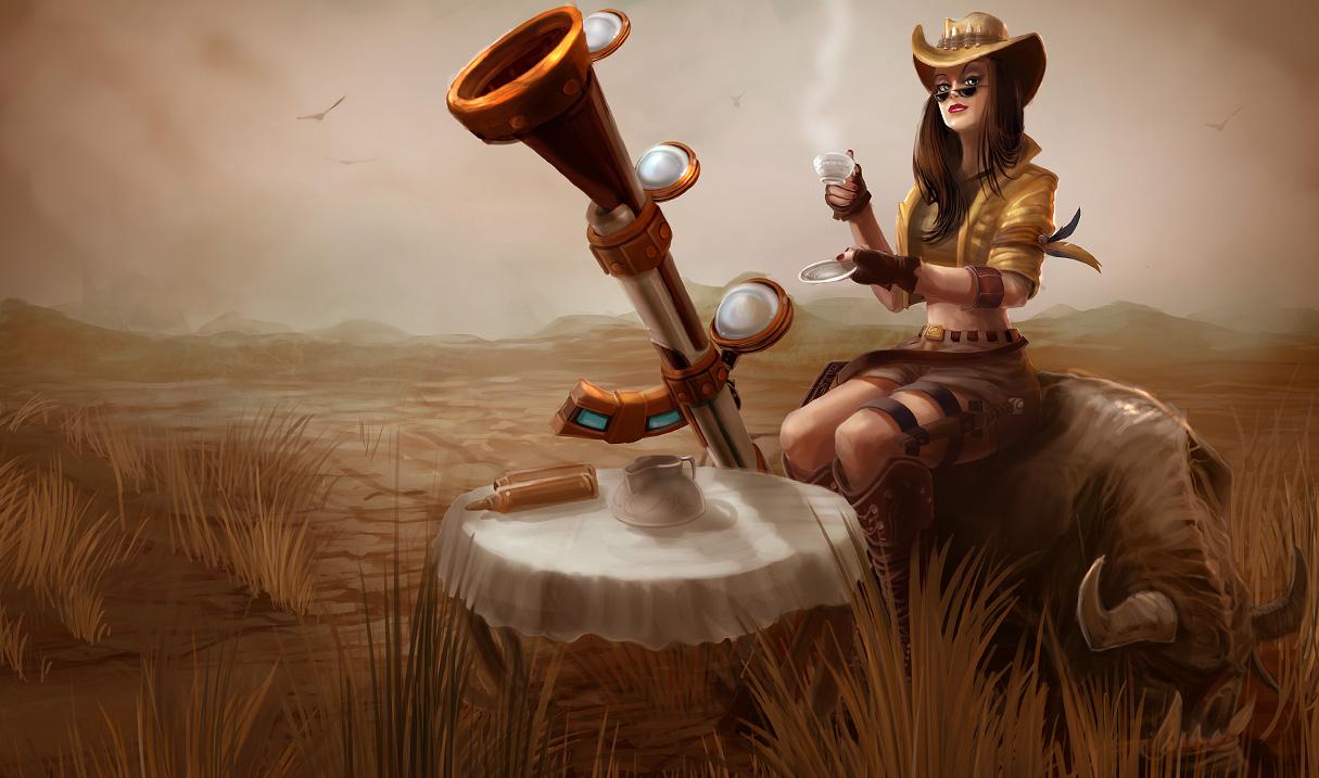 safarici caitlyn 1