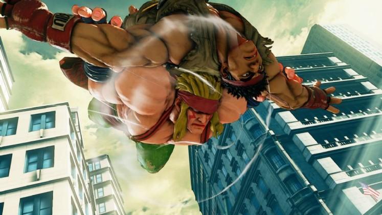 street fighter v alex 7