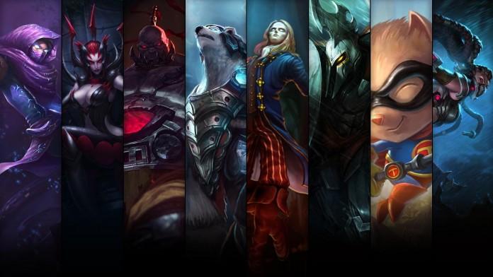 12 -15 nisan league of legends kostum indirimleri