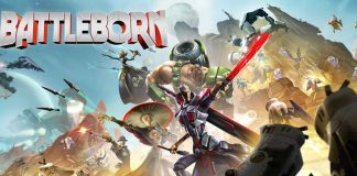 Battleborn 12 min trailer