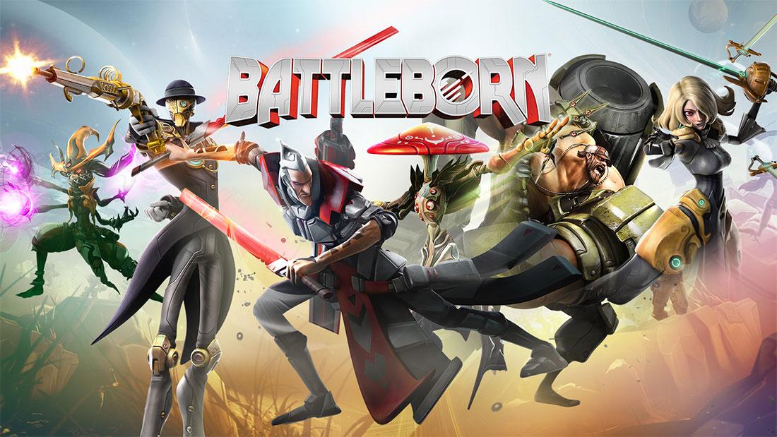 Battleborn cikis fragmani