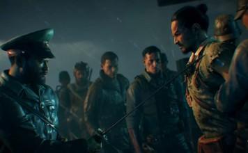 Call of Duty Black Ops 3 Eclipse Zetsubou No Shima