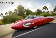 Forza Motorsport 6 Chryslus Rocket '69 2