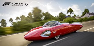 Forza Motorsport 6 Chryslus Rocket '69 2