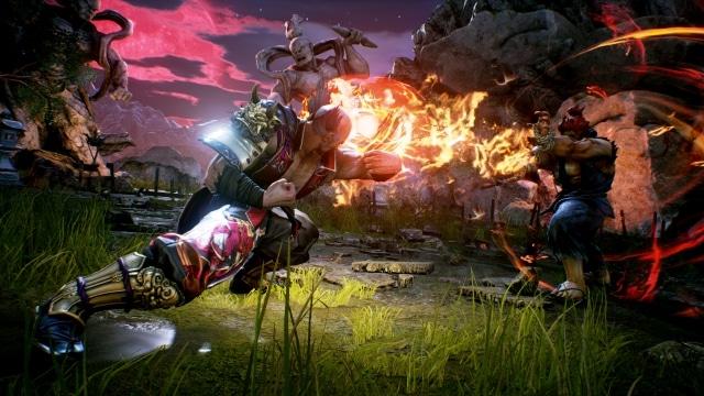 Heihachi 4