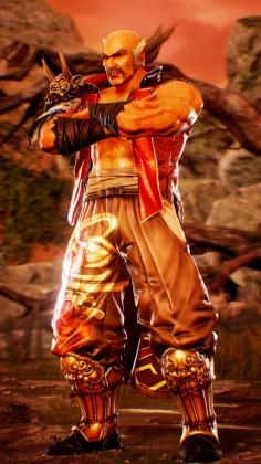 Heihachi 5