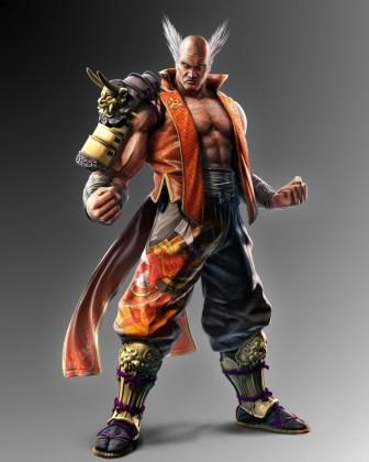Heihachi 7