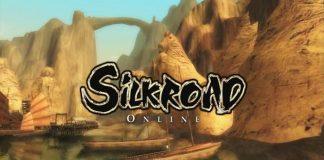 silkroad online steam