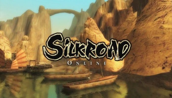 silkroad online steam