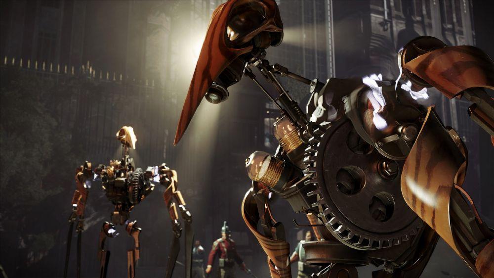 Dishonored 2 screenshot1