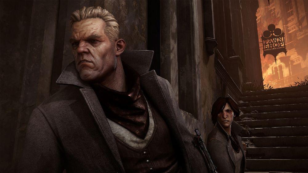 Dishonored 2 screenshot11
