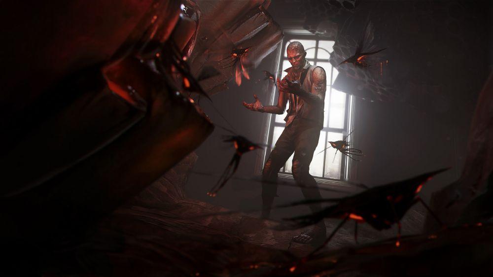 Dishonored 2 screenshot2