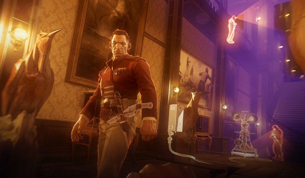 Dishonored 2 screenshot5