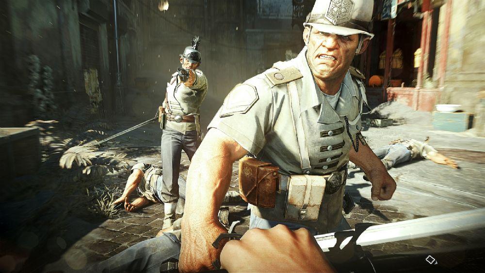 Dishonored 2 screenshot6