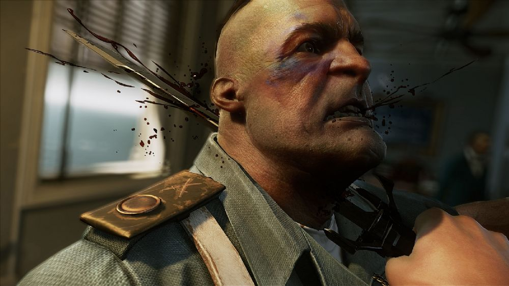 Dishonored 2 screenshot7