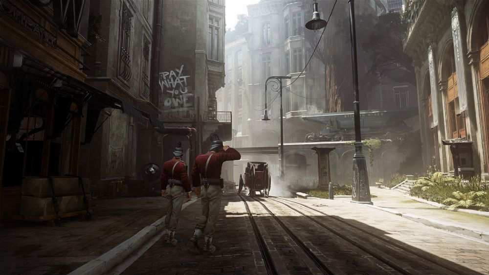 Dishonored 2 screenshot8