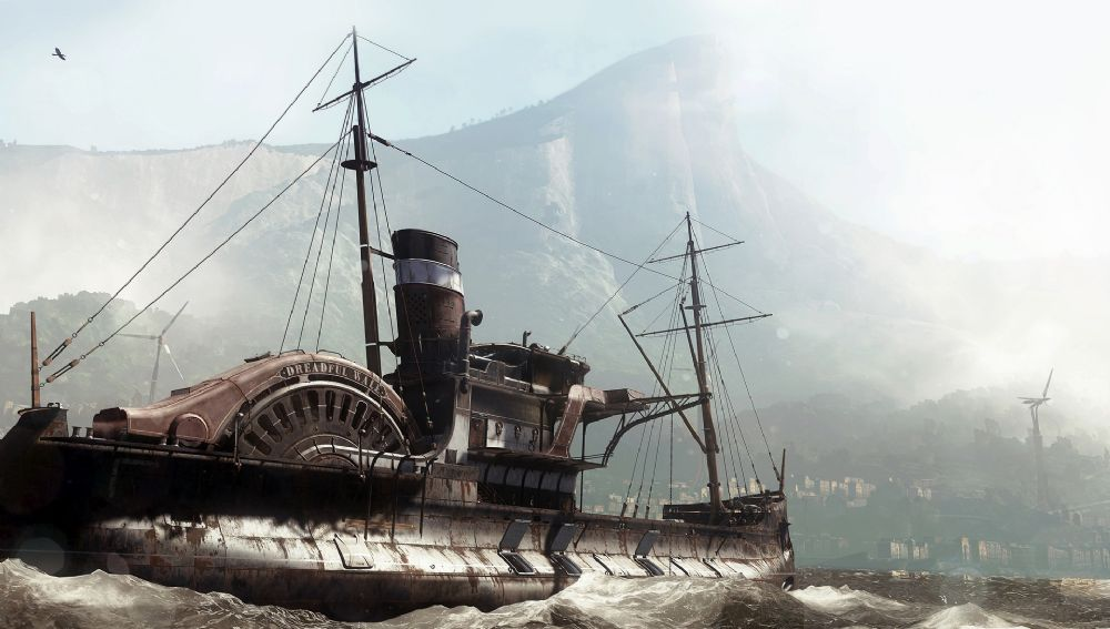 Dishonored 2 screenshot9