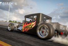 Forza 6 Hot Wheels Car Pack 1