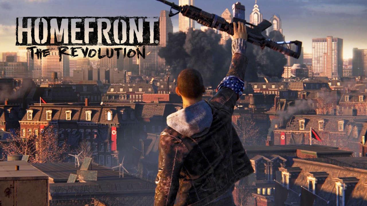Homefront-The-Revolution fragman
