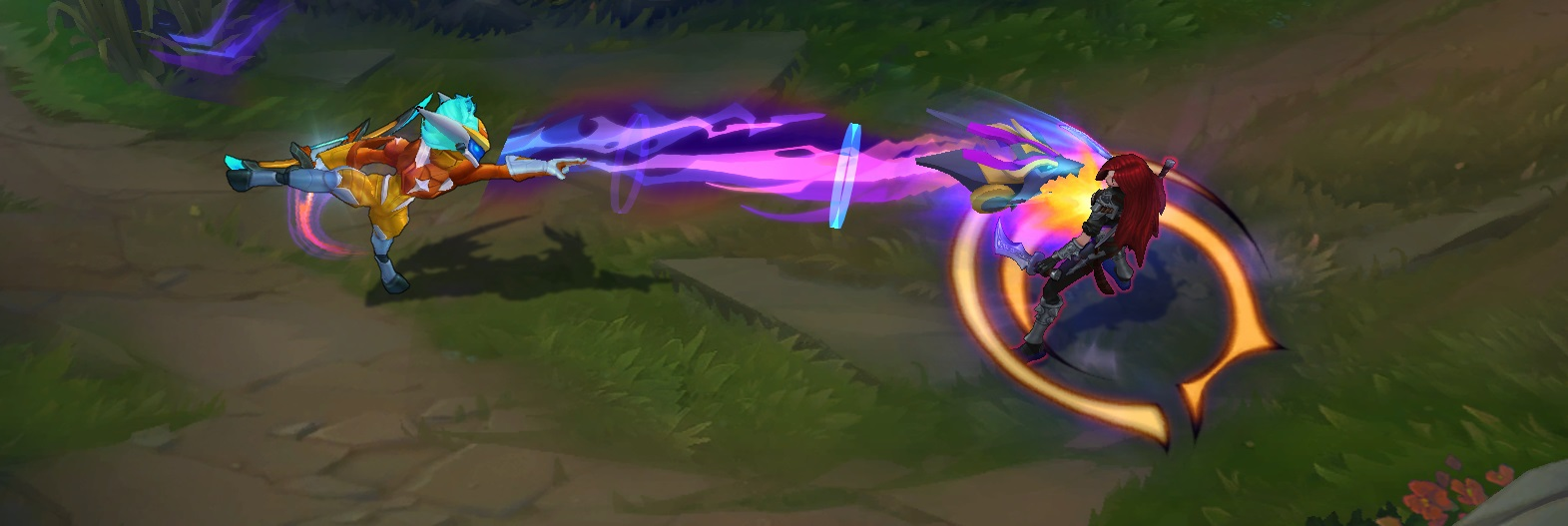 Super Galaxy Kindred e 2
