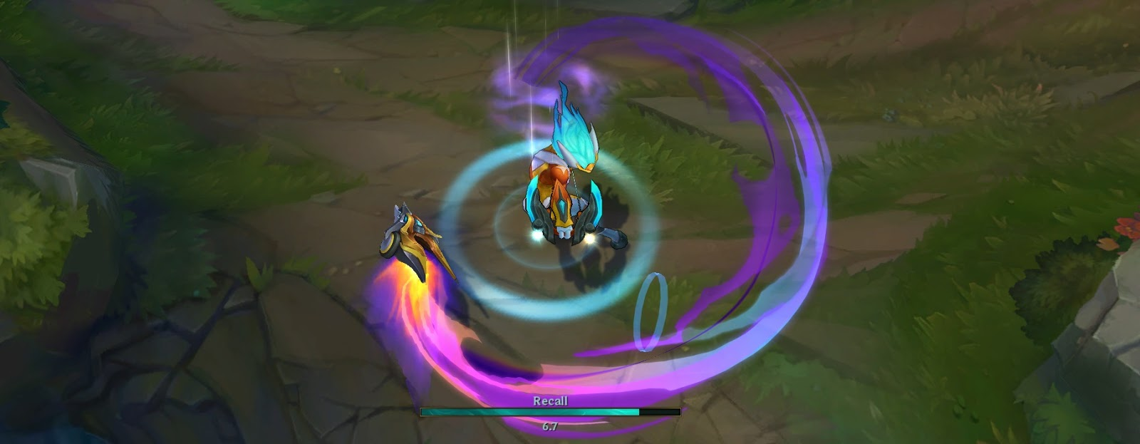 Super Galaxy Kindred recall b