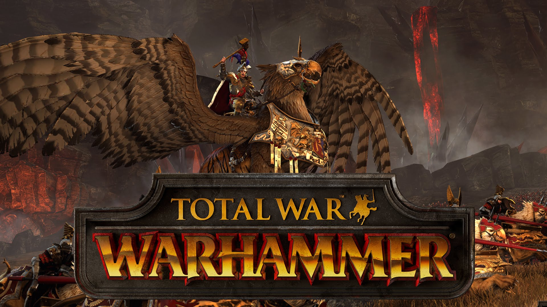 Total War Warhammer 360 derece video
