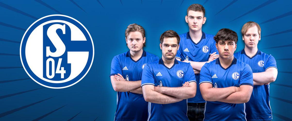 Schalke Lol