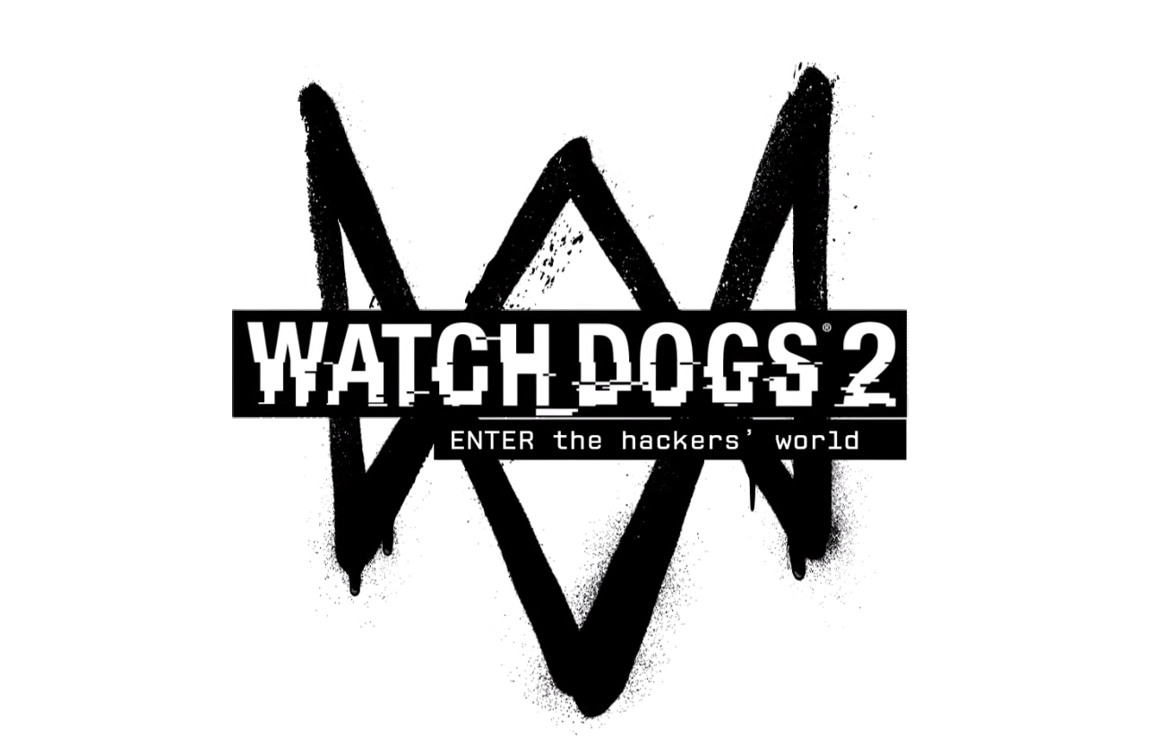 Watch Dogs 2 logo