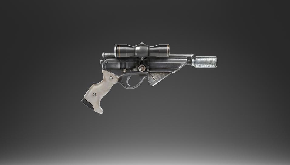 bespin x8 sniper