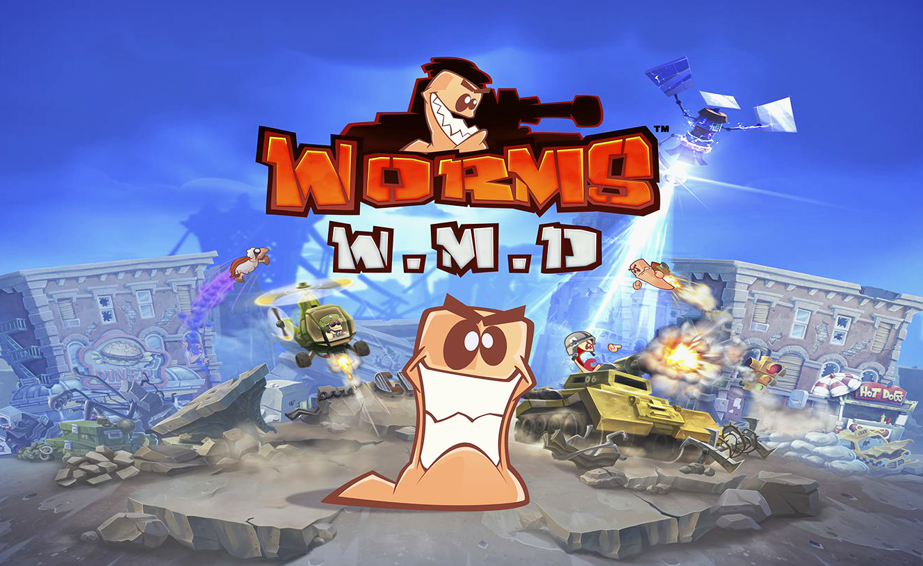 Worms WMD cikis fragmani